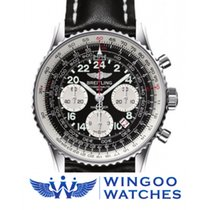 Breitling Navitimer Cosmonaute 02 Limited Edition Ref....