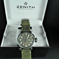 Zenith Pilot Type 20 Ton-Up