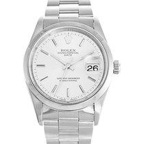 Rolex Watch Oyster Perpetual Date 15200