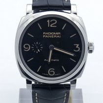 Panerai Radiomir 1940 3 Day Automatic Movement Unworn Pam620 S...