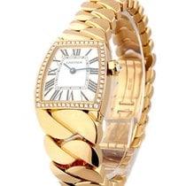 Cartier WE60050I La Dona de Cartier - Rose Gold Large Size -...