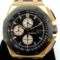 Audemars Piguet Royal Oak Offshore Chronograph Ref 26401RO.OO....