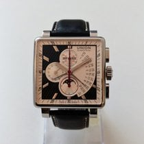Union Glashütte Averin Chronograph bicolor Mondphase