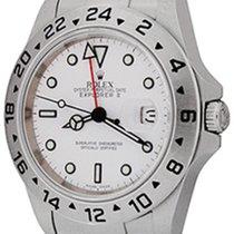 Rolex Explorer II Model 16570 16570