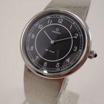 Omega De Ville - men's wristwatch-1970s