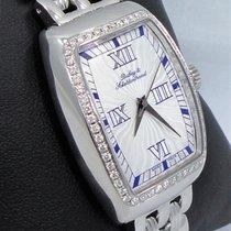 Dubey & Schaldenbrand Factory Diamond Bezel Guilloche Dial...