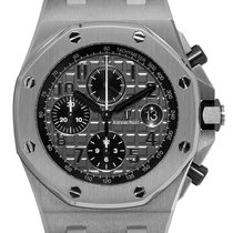 Audemars Piguet Royal Oak Offshore 42mm Elephant 26470ST.OO.A1...