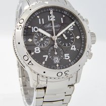 "Breguet ""Type XXI Transatlantique Chronograph"" Watch /..."