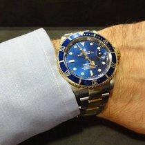 Rolex 16613 Submariner Date blue dial