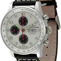 Zeno-Watch Basel X-Large Retro Chrono Day-Date
