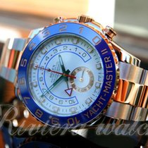 Rolex YACHT MASTER II OR Rose