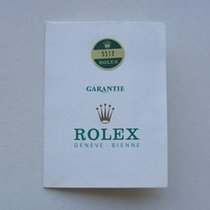 Rolex Bracciale Oyster ref. 78360 / 501B per Gmt-Master