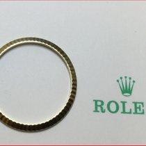 Rolex Medium Gelbgoldlünette füt Datejust
