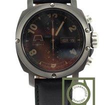 Anonimo Cronoscopio Mark II Nero NEW