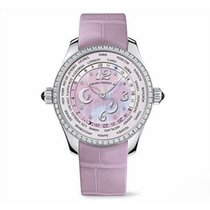 Girard Perregaux WW.TC 41mm Lady World Time
