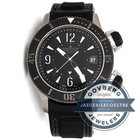 Jaeger-LeCoultre Master Compressor Diving Alarm Navy Seals...