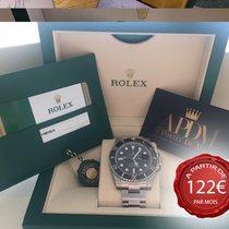Ρολεξ (Rolex) Submariner 116610LN Neuve 119€/mois