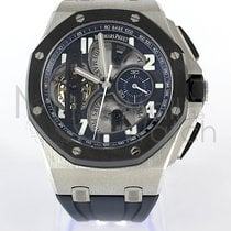 オーデマ・ピゲ (Audemars Piguet) Royal Oak Tourbillon Chrono 26388po....