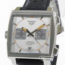 豪雅 (TAG Heuer) Monaco Chronograph Caliber 11 Limited Edition...