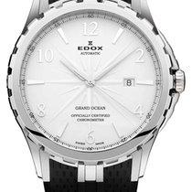 依度 (Edox) Grand Ocean Chronometer 80077 3 ABN