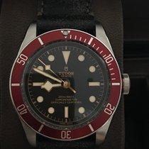 Τούντορ (Tudor) Heritage Black Bay Red/ Rot  LC 100 Full Set NEU