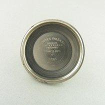 Rolex Oyster Perpetual Date Deckel Ref. 1505 I/66 Steel Case...