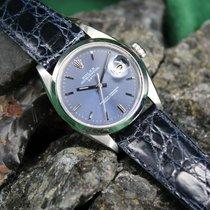 Rolex 1500 Oyster Perpetual Date – 1969