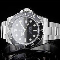 Rolex Sea-Dweller 4000 (40mm) Ref.: 116600 mit Box &...