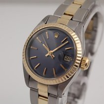 Rolex Lady Datejust Stahl/ Gold Oyster