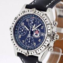 Breitling Thunderbirds Chronomat Chronograph Limited SERVICED