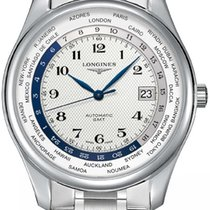 Longines Master Automatic GMT L2.802.4.70.6