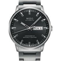 Mido Commander II Gent Automatik Chronometer