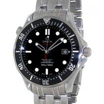 Omega Seamaster James Bond 007 21230412001001 Steel, 41mm
