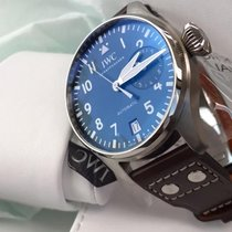 IWC Pilot's Big Pilot Limited Edition Le Petit Prince Blue...