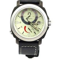 Anonimo Wayfarer II ox pro - Men's watch/unisex - 2013