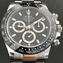 Rolex Daytona Black Dial Ceramic Bezel 116500LN