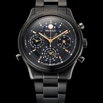 "Shellman Grand Complication ""BLACK"""