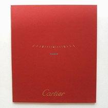 """Cartier Booklet / Libretto """"Service"""" di uso e manutenz..."""