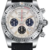 Breitling Chronomat 41 Airborn  AB01442J.G787.102W.A18D.1