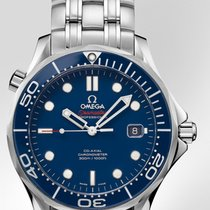 オメガ (Omega) SEAMASTER DIVER 300 M CO-AXIAL 41 MM 212.30.41.20....