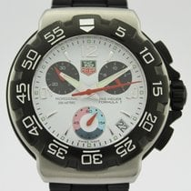 TAG Heuer Formula 1 Professional 200 meters