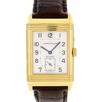 Jaeger-LeCoultre Reverso 18k Yellow Gold 270.1.54