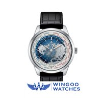 Jaeger-LeCoultre - GEOPHYSIC 41,6 MM COMPLICATIONS Ref. 8108420