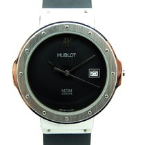 Hublot Classic Steel 36 mm
