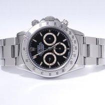 Rolex Daytona Zenith W Serie 16520