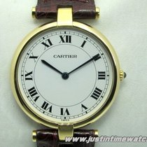 カルティエ (Cartier) Louis 9206 box and paper