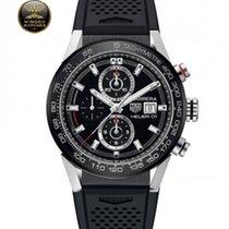 TAG Heuer - Calibre Heuer 01 Cronografo automatico