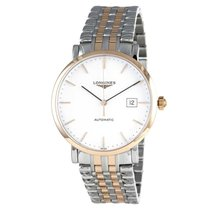Longines Elegant Two Tone L49105127