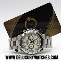Rolex Daytona Ref. 116520 Cream Dial Panna Ser. Y 2003 Like
