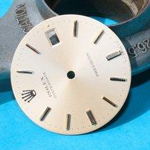 Rolex Cadran, Dial, Rolex Oysterdate Precision 6694 Cal 1225